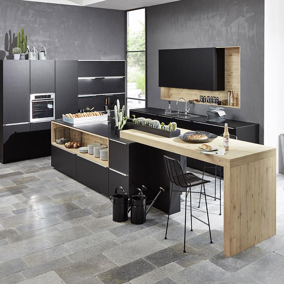 cuisines nolte 92, cuisinistes, cuisines design, cuisines antony 92